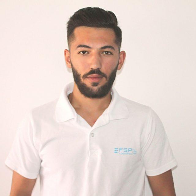 Muhammet Ali Öztürk